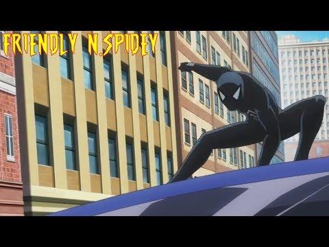 New Marvel Ultimate Spider-Man Web Warriors Aqua Art No Mess Just Add Water