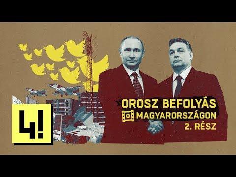 Ömlenek az álhírek Moszkvából, és beszivárognak a magyar nyilvánosságba
