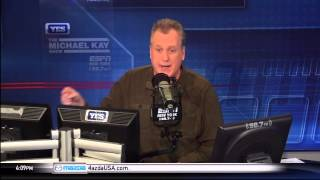 Michael Kay rips Mike Francesa