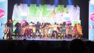 No podran parar - Hairspray 2014 - Adolescentes 4 Teatro Broadway