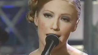 Sixpence None The Richer - Breathe Your Name (Live @ NBC)