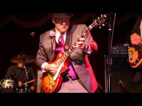 Nigel Hall Band: