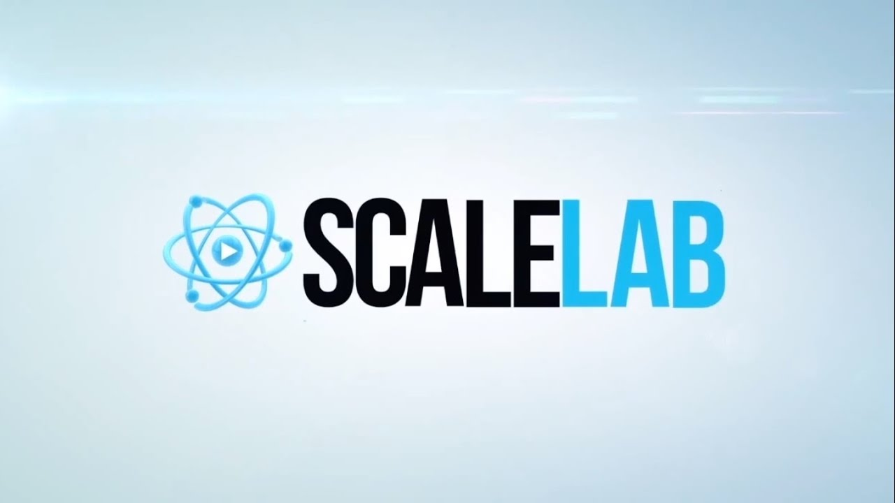 Welcome Home from ScaleLab