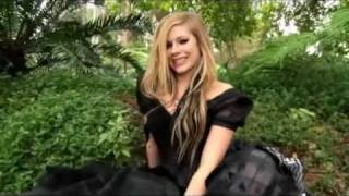 Avril Lavigne - Alice (radio edit) (instrumental)