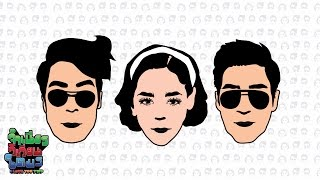 """เพลง จำเนียร วิเวียน โตมร 【OFFICIAL MV】""""จำเนียรวิเวียนโตมร I Love You Two"""" I 29 ธันวาคมนี้"""
