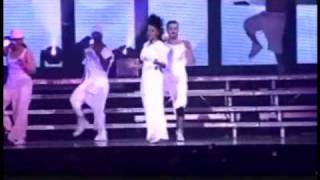 Luv Remix Janet Jackson featuring TLC