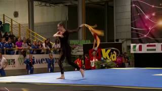 FITKID 2018 INTERNATIONAL OPEN CUP- TIMEA