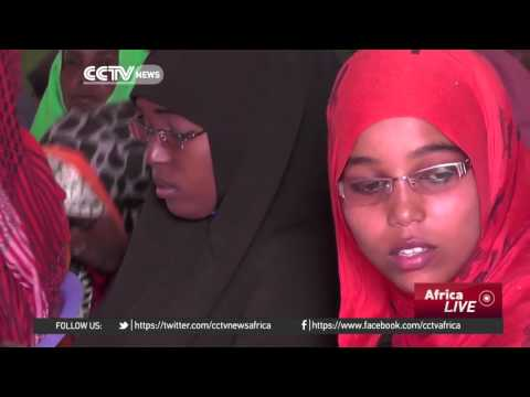 Initiative in Somalia seeks to empower women to pursue elective posts