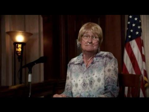 Karen McCluskey confesses   Desperate Housewives Season 8