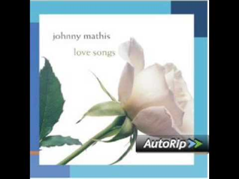 "Johnny Mathis: ""All The Things You Are"""