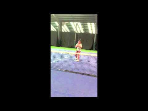 Chelsea Utting Tennis   Large