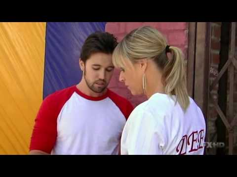 It's Always Sunny - Mac's Love Letter to Chase Utley