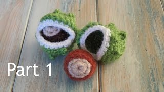 Horse Chestnut (Conker) Tutorial 1