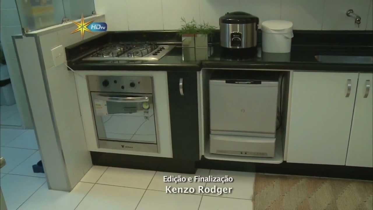 HD - Vida Melhor - Dicas para decorar a cozinha sem pagar muito - 18