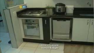 HD - Vida Melhor - Dicas para decorar a cozinha sem pagar muito - 18/10/2012