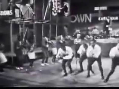 RSG! The Sound Of Motown 1965