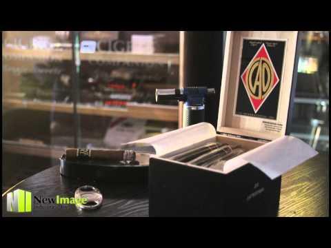 Cigar Club Video Production