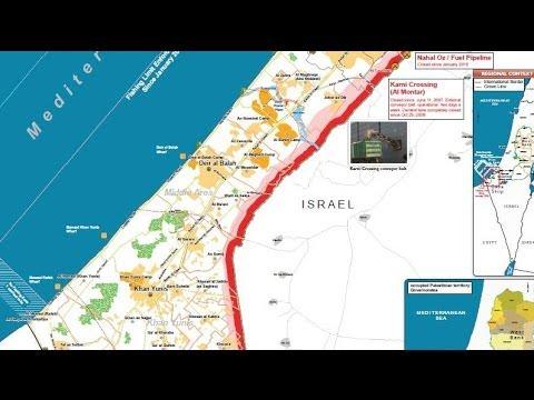 Eva Bartlett on Gaza in Crisis - An Eyewitness Report