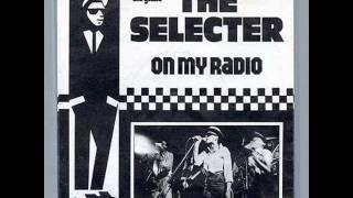 THE SELECTER - THE A SIDES MEDLEY