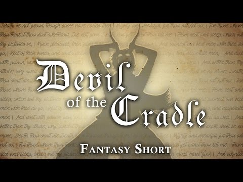 """Devil of the Cradle"" — Original Short Story — Celtic Folklore Month"