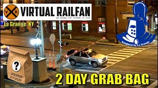 Фото Virtual Railfan Grab Bag For February 6-7 2020 And Another Knighting In La Grange Ky