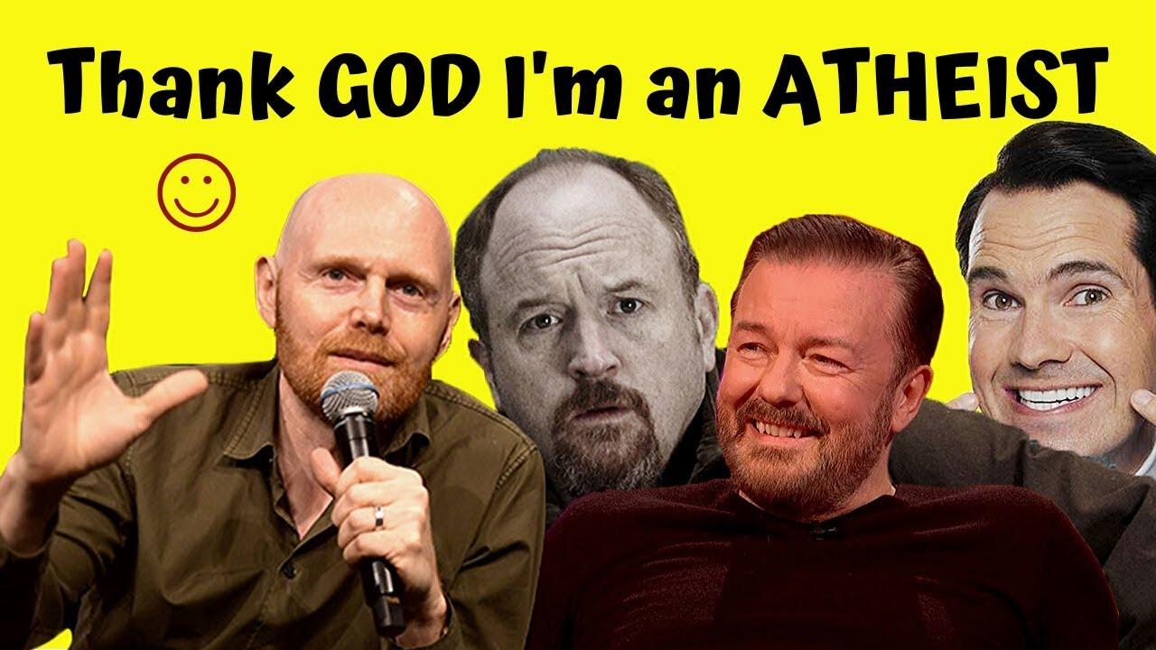 Funniest bits on Religion | George Carlin | Jim Jefferies | Bill Burr