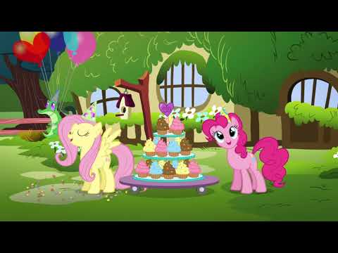[Mandarin] My Little Pony: Happy Birthday to You!