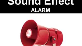 ALARM   DANGER    WARNING Sound Effect   YouTube 360p