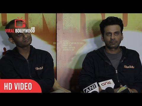Manoj Bajpayee And Soumendra Padhi Full Interview | Budhia Singh