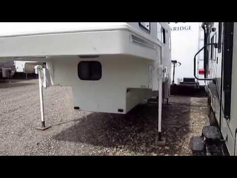 Dalton's RV - 2003 Starcraft 8' Truck Camper by Dalton's RV