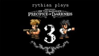 Rythian Plays Penny Arcade's On The Rain-Slick Precipice of Darkness Episode 3