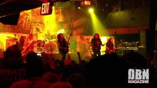 "Testament - ""Envy Life"""