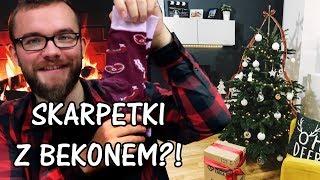 Co kupić na Święta? - PORADNIK PREZENTOWY od Macieja | BEKONOLOGIA #22