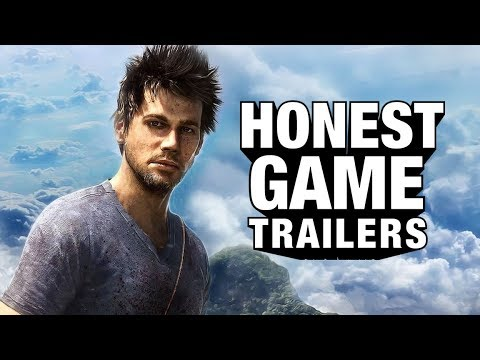 FAR CRY (Honest Game Trailers)