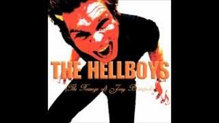 The Hellboys - (The Revenge Of) Joey Buttafucko - 2003