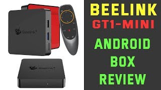 Beelink GT1-Mini Android Box Review     Is It Worth The Money?