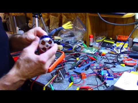 Gerard Morin: The High Frequency Generator
