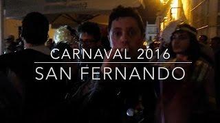 カルナバルのある夜 2016 サンフェルナンド