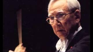作曲:マクベス 指揮:朝比奈隆 演奏:大阪市音楽団 W.F.McBeth Masque ...