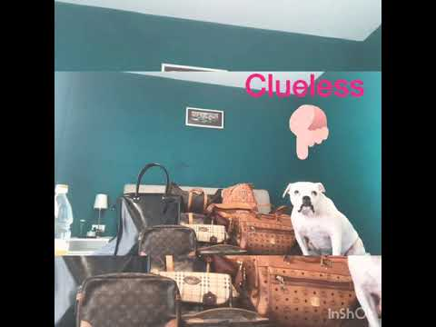 How I clean my Bags Louis Vuitton MCM etc. #bags #aso #linis #bahay #tip #tips #diy