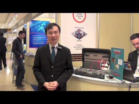 Interview With Satoshi Matsuoka  On Collaboration, Exascale Developments In Japan & ISC'14
