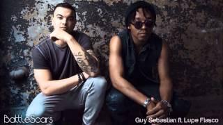 Battlescars - Guy Sebastian ft. Lupe Fiasco [ DOWNLOAD LINK ]
