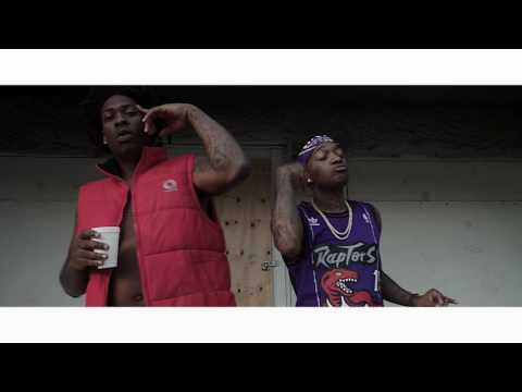 Yung Cali Baby Feat Gorilla Goon - On My Own [Music Video]