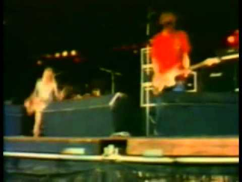 Sonic Youth - Dirty Boots (Sub. Español)