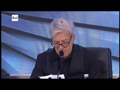I duetti della serata di venerdì - Conferenza stampa - Festival di Sanremo 2018