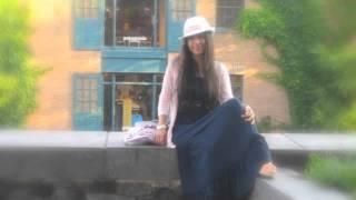 """Cancion """"Salmos 51"""" Evelyn Caceres"""