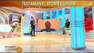 13/11/2020 - Vediamoci chiaro (TV 2000) - Come fare testamento