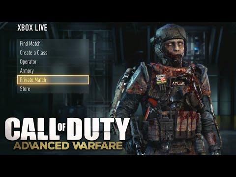 Le mode Exo Zombie est compris dans Havoc, le premier pack DLC pour Call of Duty : Advanced Warfare. Havoc est tout d'abord disponible le 27 Janvier sur le Xbox Live (Xbox One et Xbox 360) et sortira par la suite sur les autres plateformes.