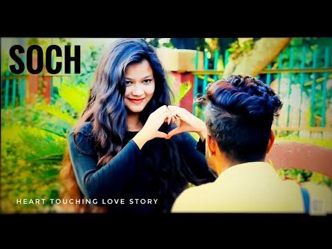 Soch | Hardy Sandhu | Cover By - Harbinder Singh Gill | Latest Punjabi Song