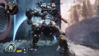 Titanfall 2 ps4 gameplay